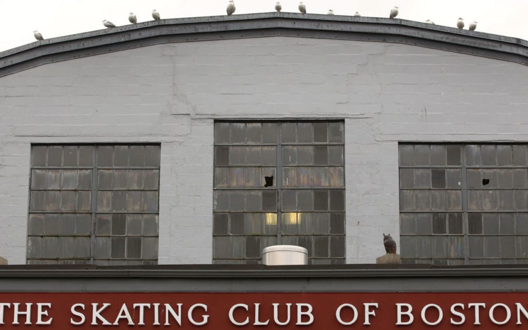 Developer wants to build 535 apartments on the Boston Skating Club site in Allston